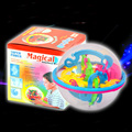 2016 new 3D Magical Intellect Maze Ball Kids Amazing Balance Logic Ability Toys