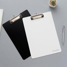 А4 буфер для письма, папки для файлов, держатели для документов, школьные офисные канцелярские принадлежности, Прямая поставка, поддержка