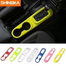 Shineka автомобильный интерьерный держатель для стаканов напитков