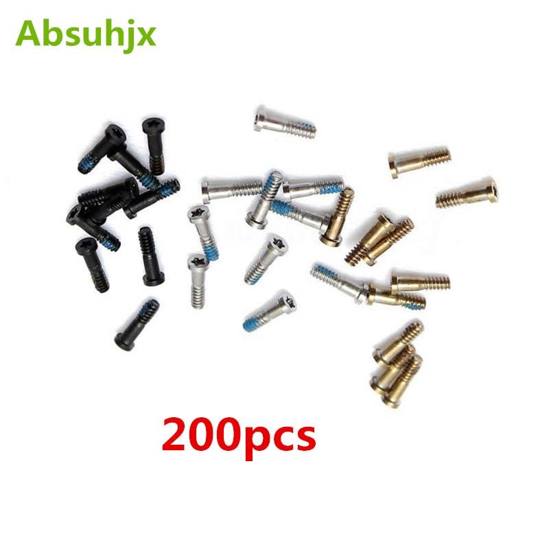 Bottom-Screw Screws-Accessories Pentalobe iPhone 6s Torx 6-Plus Absuhjx for 6-plus/5s/8-x-dock-connector