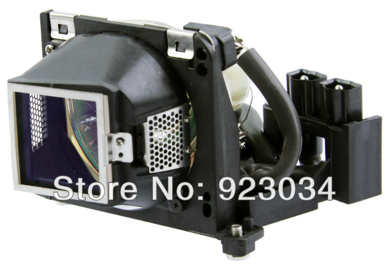Projector Lamp with housing EC.J0300.001 for PD113 original projector bulbs pureglare original projector lamp for ibm 31p9928 with housing