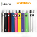 EVOD Rechargeable 650mAh 900mAh 1100mAh E-cigarette Battery Electronic Cigarette Battery EVOD Battery for MT3 CE4 H2 atomizer
