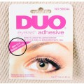 2pcs Duo Water Proof False Eyelash Adhesive Eyelash Glue Dark White free shipping