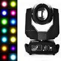 230 w 7R Beam Effect Licht, DMX512 Spot Moving Head Licht, 17 Gobos + 14 kleuren Met Wit Podium Verlichting Voor Nachtclub Disco DJ Bar