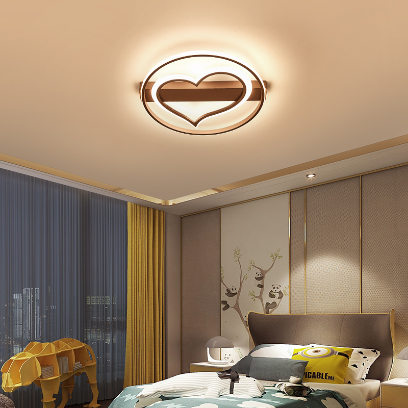 купить Acrylic modern led ceiling lights for living room bedroom dining room ceiling lamp home lighting lamps free shipping по цене 5340.52 рублей