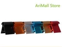 3D printer parts Reprap kossel frame for 2020 aluminum profile all metal corner fittings aluminum alloy angle kit
