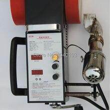 Термостолярный ПВХ баннер сварщик для растворителя принтера/Лучшая интеллектуальная палатка ручная точечная сварка Сделано в Китае
