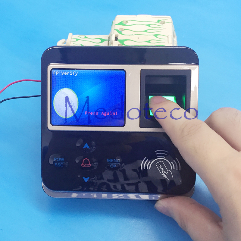 Biometric Fingerprint & Rfid Card Access Control Fingerprint Door Access Control System Door Access Controller Door Lock M-F211 biometric standalone access control rfid access control for building management system