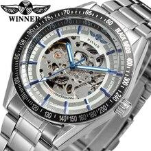 Новые Бизнес Часы Мужчины Hotsale Автоматическая Мужчины Часы Доставка Бесплатно WRG8069M4T1
