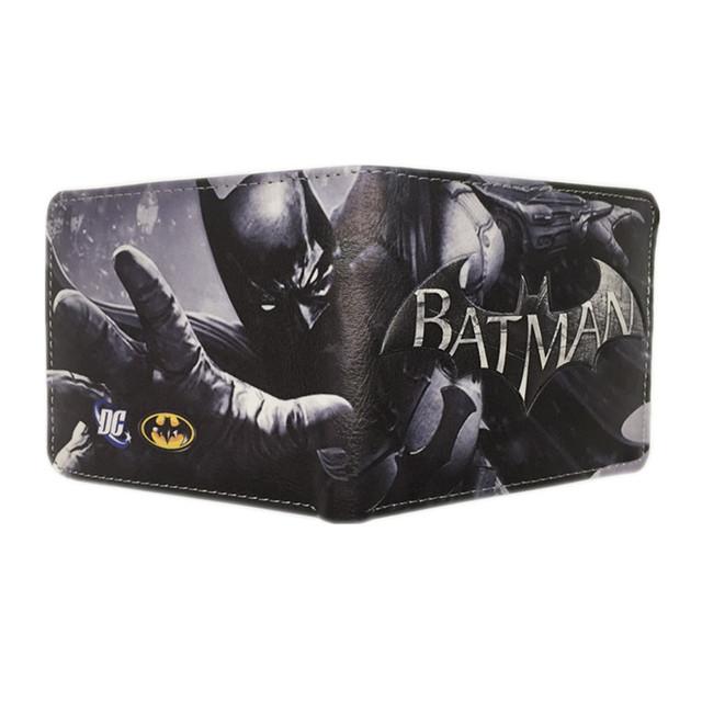 Batman Wallet