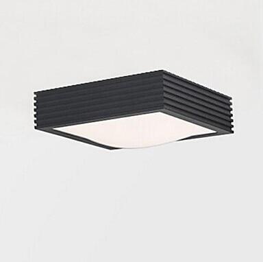 Simple Modern LED Ceiling Lights,Ceiling Lamp For Living Room Bedroom Home Lightings,4 lights  Bulb Included,AC 90V~260V modern k9 crystal led ceiling lamp for living room bedroom bulb included home decoration lustre de cristal ac 90v 260v