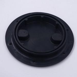 Image 5 - 4 Inch Access Hatch Round Inspection Hatch Cover For Boat & RV Marine Hardware Deck Plate La placa de cubierta tablier