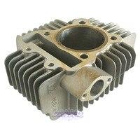 60 мм цилиндра для yx160 YX 160cc велосипед ямы Двигатели для автомобиля часть