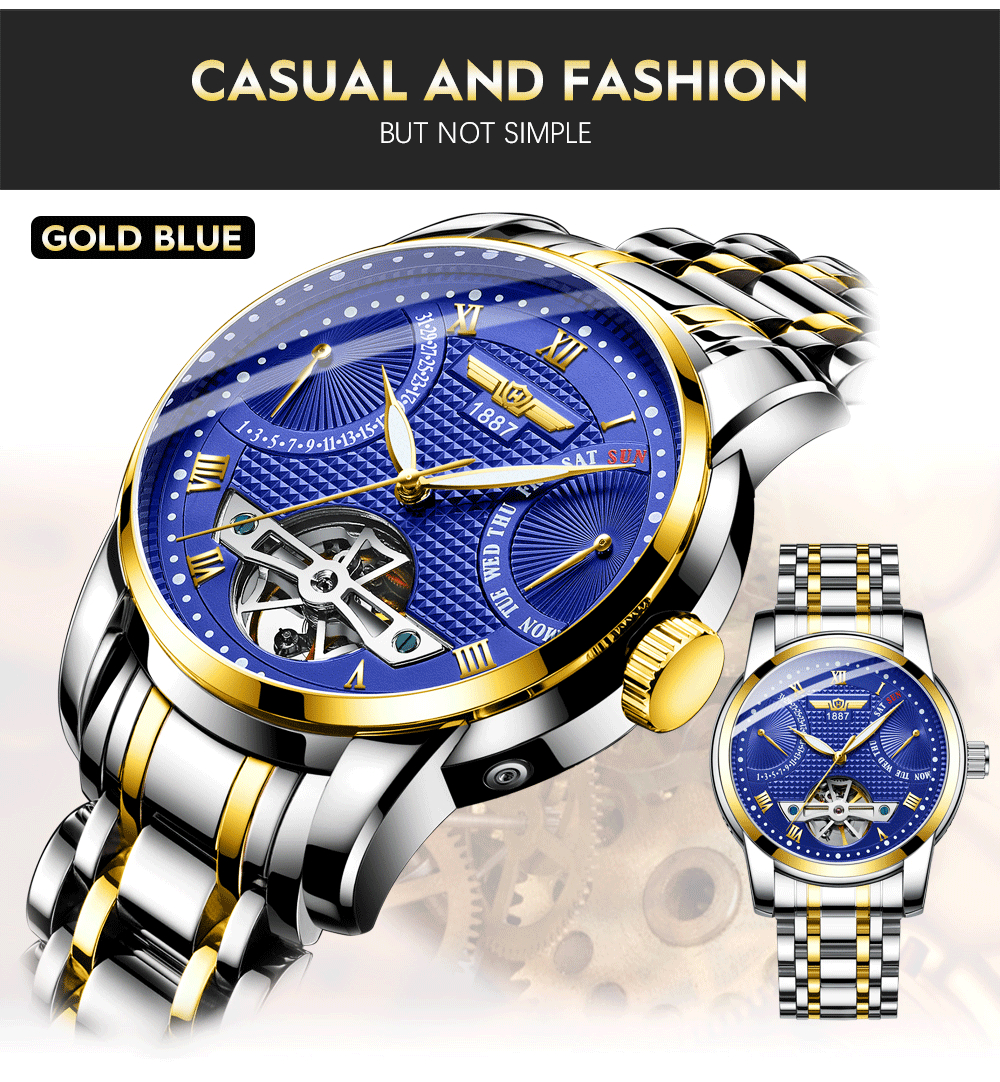 HTB1nztoavvsK1Rjy0Fiq6zwtXXab HAIQIN Men's watches Mens Watches top brand luxury Automatic mechanical sport watch men wirstwatch Tourbillon Reloj hombres 2018