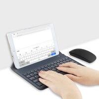 Bluetooth Keyboard For Sony Xperia Z Z1 Z2 Z3 Z4 SGP621 SGP711 sgp511 SGP541 sgp341 Tablets PC Wireless Bluetooth keyboard Case