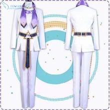 Idolish7 Sogo костюм osaka форма Косплэй костюм, Идеальный заказ для вас