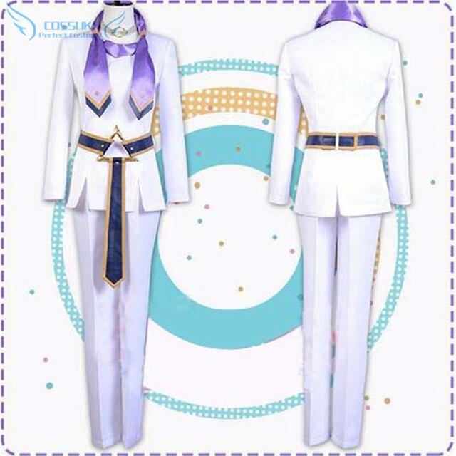 Idolish7 Sogo traje de Cosplay uniforme, perfecto personalizado para ti.