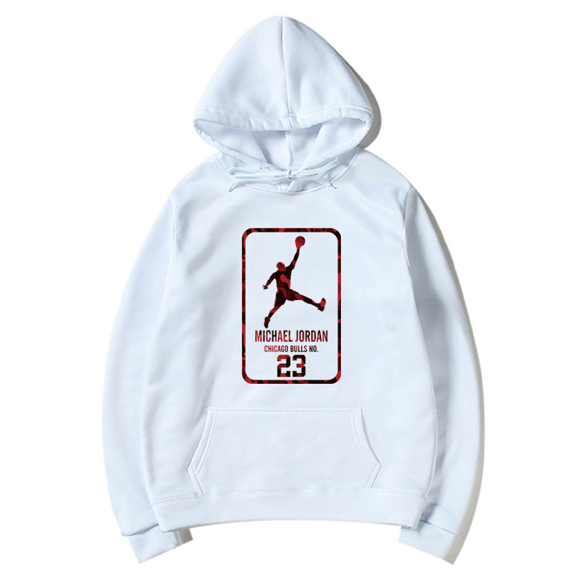 ea2aefed 2019 Brand New Fashion JORDAN 23 Men Sportswear Print Men Hoodies Pullover  Hip Hop Mens tracksuit