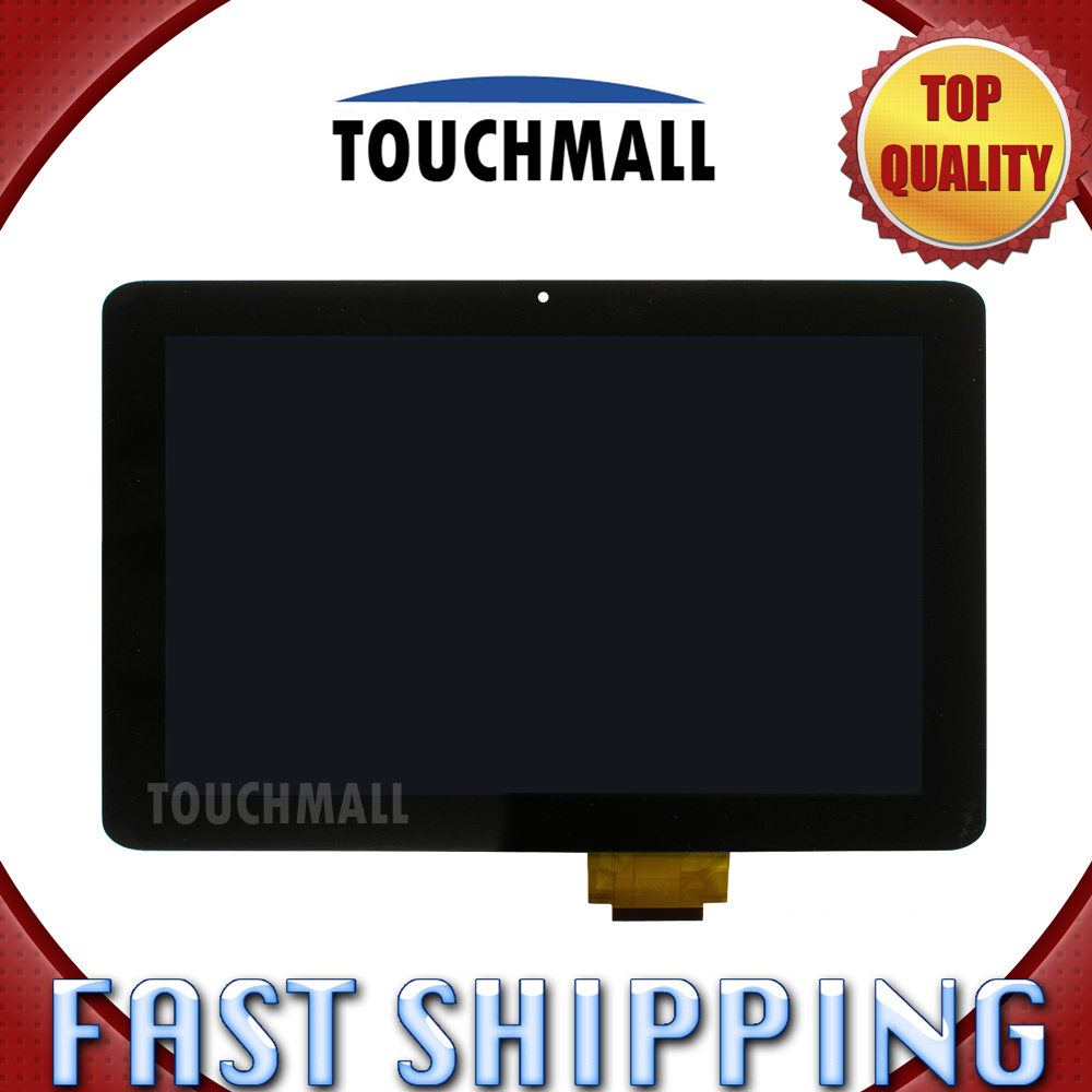 ФОТО For Acer Iconia Tab A200 Replacement LCD Display Touch Screen Digitizer Assembly 10.1-inch Black For Tablet