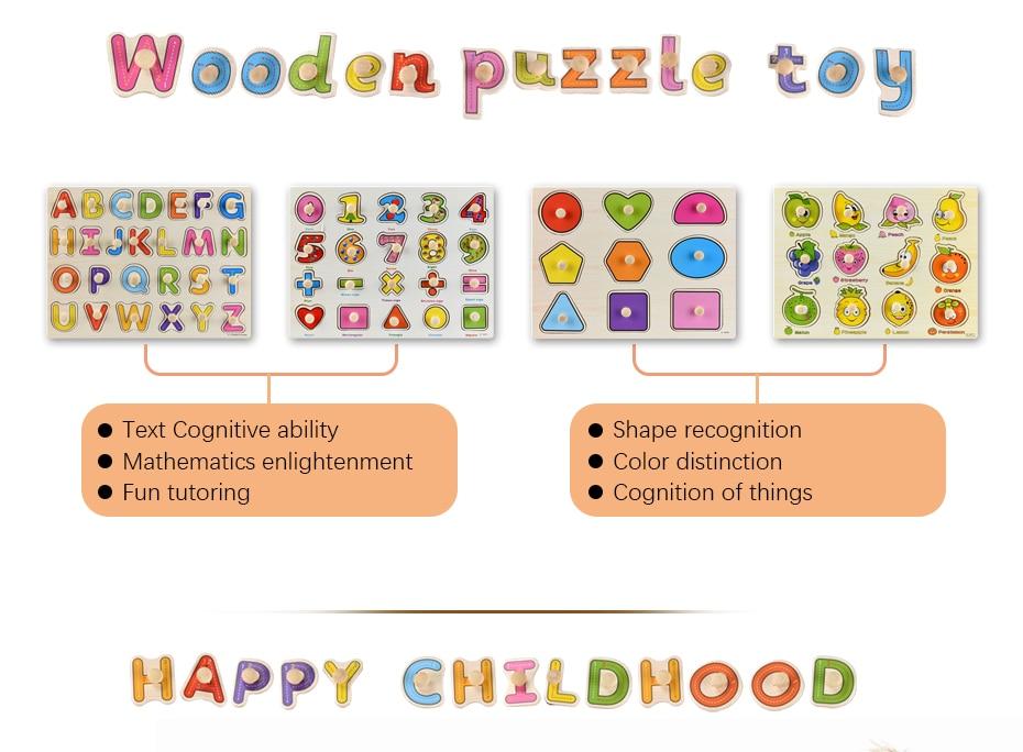Đồ chơi gỗ học hình học màu học số Bảng số, bảng chữ,  bảng hình khối, A4 gỗ