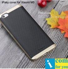 Оригинал iPaky Гибридный Тонкий Броня Обложка Чехол Для Xiaomi Mi5 Ми 5