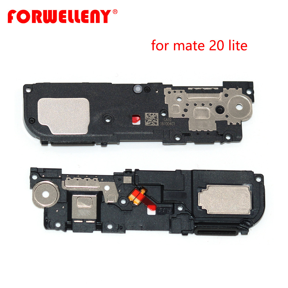 Pour huawei mate20 mate 20 lite haut-parleur sonnerie bas haut-parleur haut-parleur complet câble flexible SNE-AL00, SNE-LX1