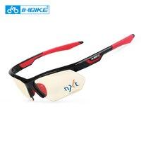 INBIKE 1sec Photochromic Cycling Fishing Sunglasses Bicycle Glasses Sport Skiing Eyewear Mens Bike Speedcraft Protection Goggles
