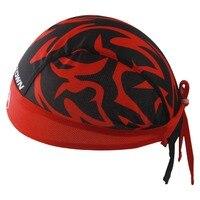 2016 Outdoor Sport Cycling Caps Men Baseball Bike Bicycles Male Jersey Team Moto Balaclava Headwear Helmet