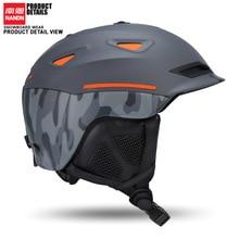BRAND snowboard helmet coverWoman Snow Sports Helmets motorcycle man skiing ski helmet mens predator helmet