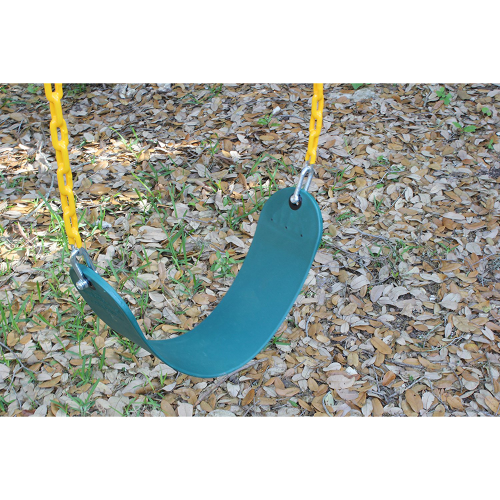 Heavy Duty Outdoor Swing Chair Garden Hanging Chair Children Kids