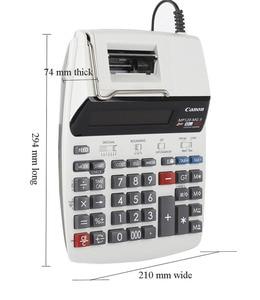 Image 5 - Drukuj kalkulator MP 120MG drukuj Adder biznes komputer biurowy kalkulator Calculadoras Calculadora