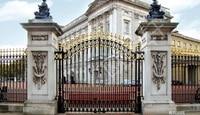 Aluminium Gates Driveway Gates Wrought Iron Gates Forged Iron Gates Hench 20
