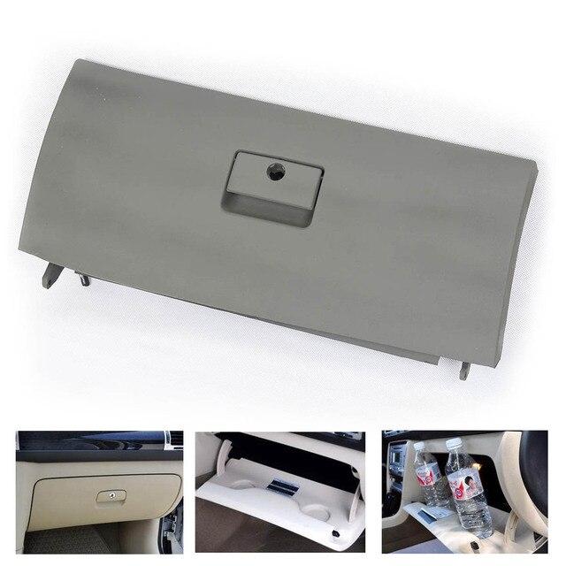 Grau Tür Deckel Handschuh Box Abdeckung für VW Volksawgen GOLF JETTA A4 MK4 BORA 1J 1 857 121 EIN