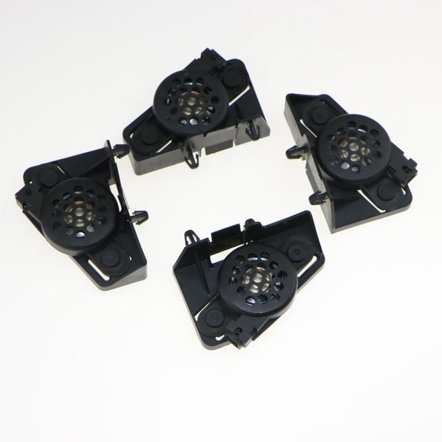 10Qty OEM Señal de Advertencia Buzzer Radar de Marcha Atrás Altavoces Para VW Golf MK6 MK7 Polo EOS Scirocco Touran Caddy Passat 3C 8E0919279