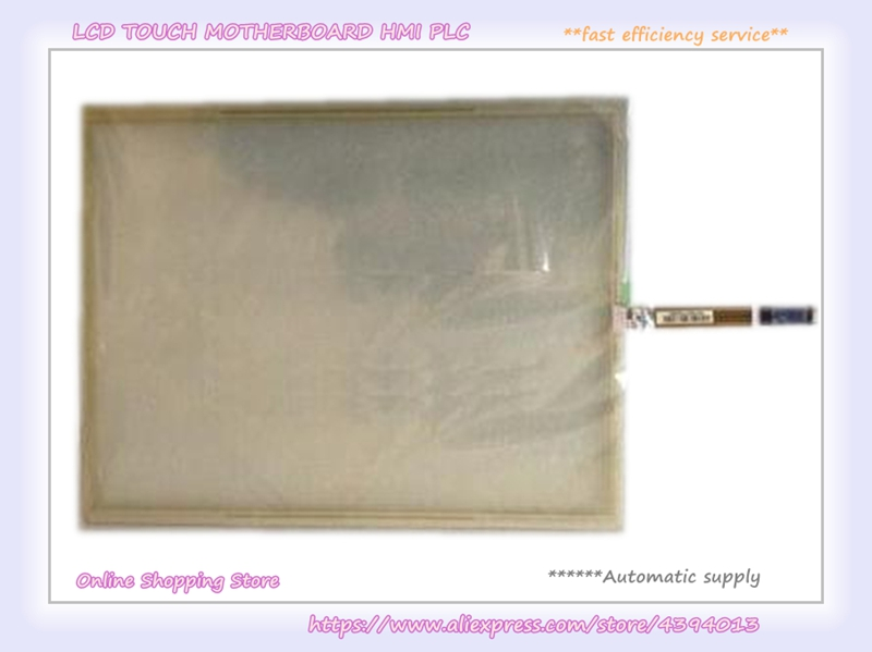 New original offer AMT98600 Touch Screen glass new original nt20 st121 ec touch screen glass