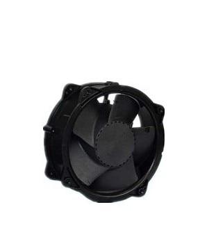AVC 230V 23CM cm AC fan cooling fan avc db09225b48u dc48v 0 26afour line static impeller fan cooling fan