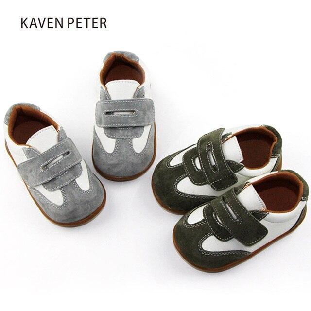 917842bfc6c82 Bébé fille d espadrilles de chaussures De Football garçons plate-forme sneakers  enfants chaussures