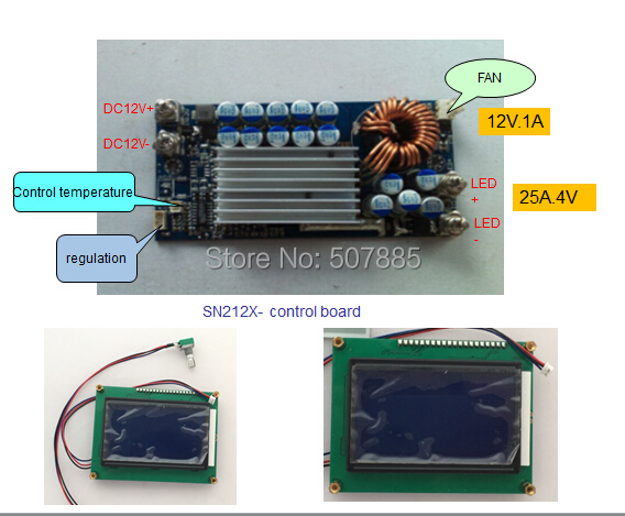 module led 12v
