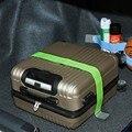 Organizador del Tronco de coche Car-styling Color Correa de Velcro Elástica Fija Diverso Estiba ordenar Accesorios para Interiores de Automóviles de Suministro