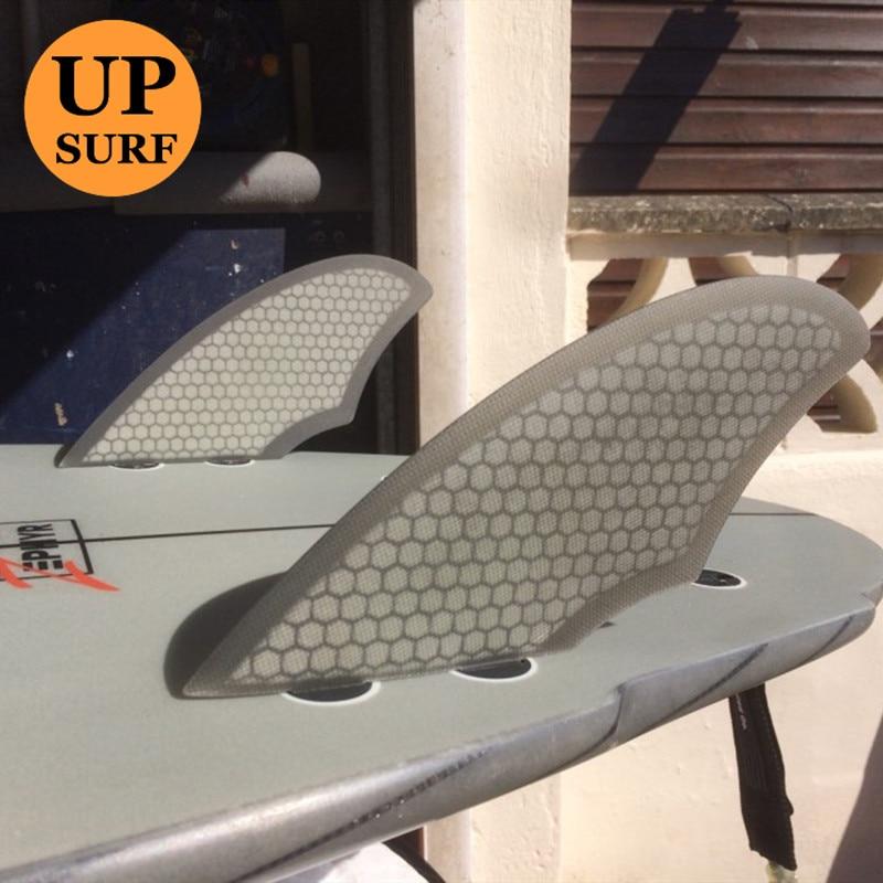 Twin Fins Future/FCSI/FCSII Surf Fins Surf Future/FCS/FCS2 Keel Fins K2 Surfboard Fins