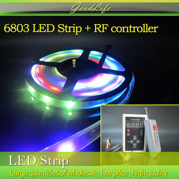 Online Buy Wholesale Dream Color Led Controller From China
