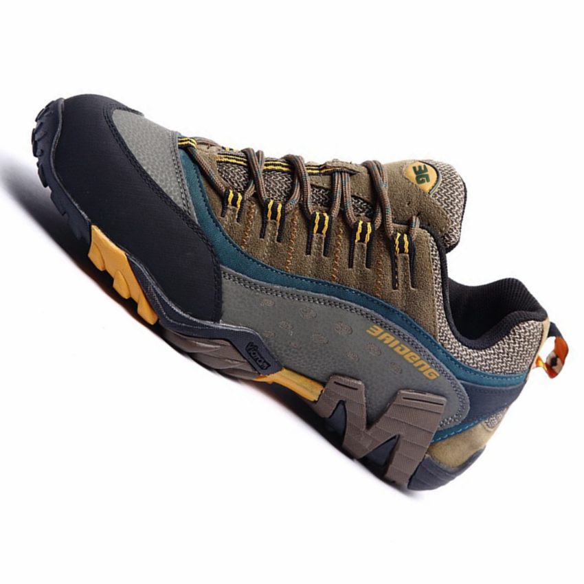 men outdoor sport running shoes men brand breathable genuine leather trail running shoes men designer running shoes sneakers 372 mulinsen men s running shoes blue black red gray outdoor running sport shoes breathable non slip sport sneakers 270235