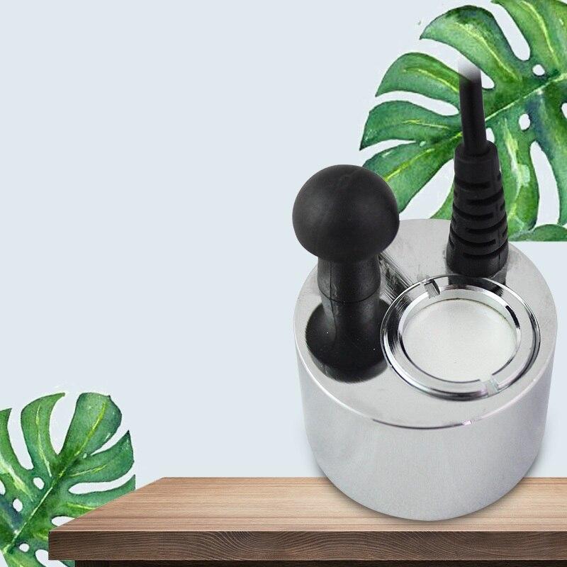 200pcs lot DC 24V Single Head Humidifier Head Atomizing Spray Machine Head Ultrasonic Mist Maker Humidifier