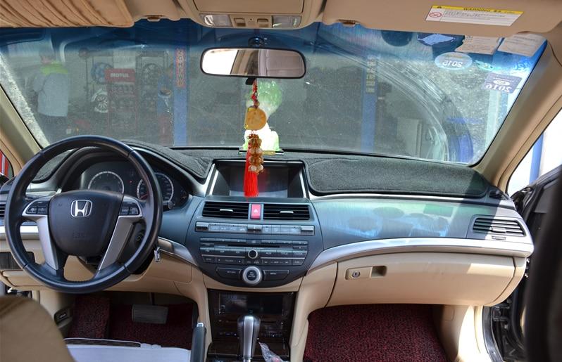 Automobiļu paneļa vāki Instrumentu platformas paliktņu auto - Auto salona piederumi