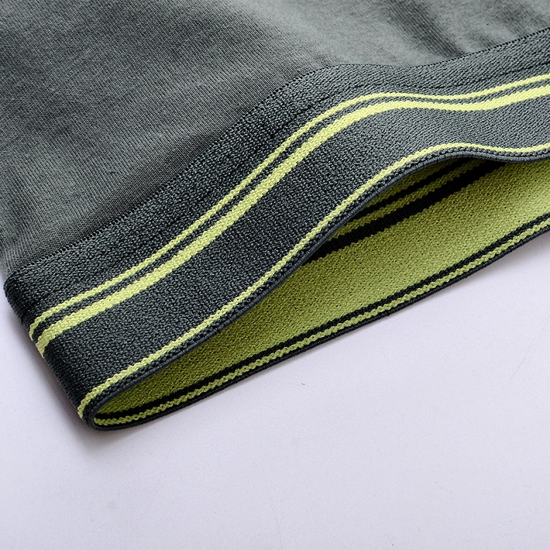 Image 5 - Hot sale Boxershort Boxer Short Men Underwear Male Underpants Homens Man Intimates Lingerie 7M15-in Boxers from Underwear & Sleepwears on AliExpress