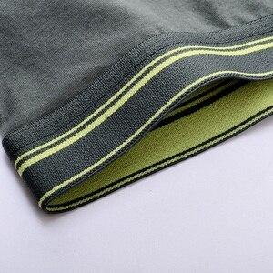 Image 5 - Hot sale Boxershort Boxer Short Men Underwear Male Underpants Homens Man Intimates Lingerie 7M15