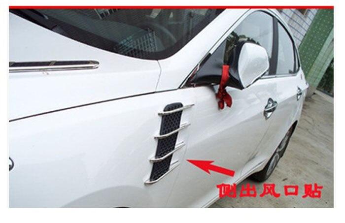 Compra accesorios tuning online al por mayor de china - Accesorios coche interior ...