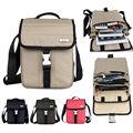 BUBM Shoulder Bag 10.1 inch Tablet Portable Travel Pouch Bag For ipad mini ipad 2 3 4 ipad 5 ipad air samsung tab
