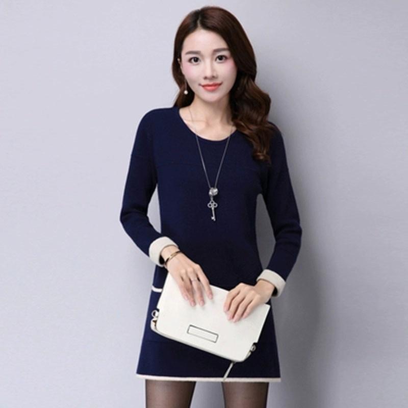 Sweater Lady Casual W118