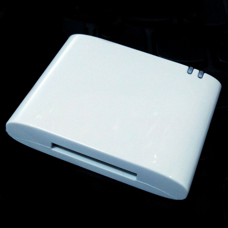 Unterhaltungselektronik Tragbares Audio & Video Leshp 30pin Bluetooth Sender Wireless Stereo Audio Adapter Dongle A2dp V2.1 Ipod Mini Ipod Nano Touch Kostenloser Versand